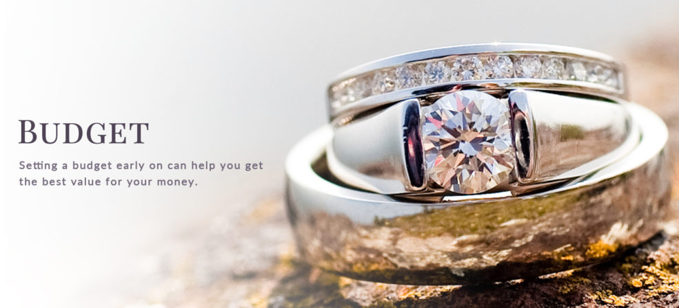 63a473ed3 Budgeting for your Engagement Ring | Parnelle Diamonds