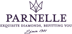 Parnelle Diamonds Logo